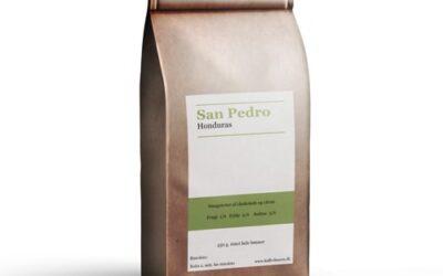 Vi leverer kaffen til din virksomhed