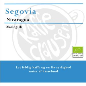 Nicaragua Segovia